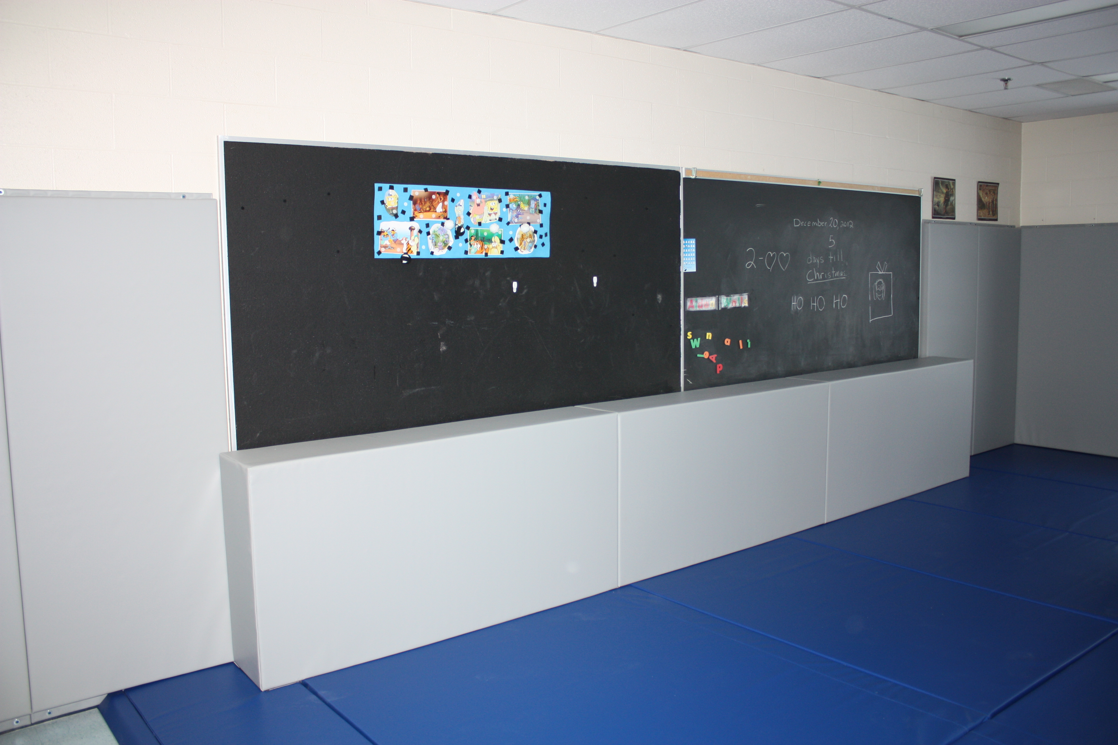 special needs classroom padding peterborough on