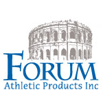 Forum Athletic Products Inc. Logo