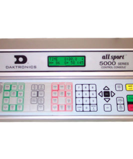 All Sport 5000 Controller