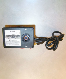 Wireless Winch Control