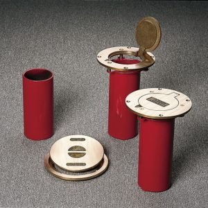 Floor Sockets That Adapt Your Game