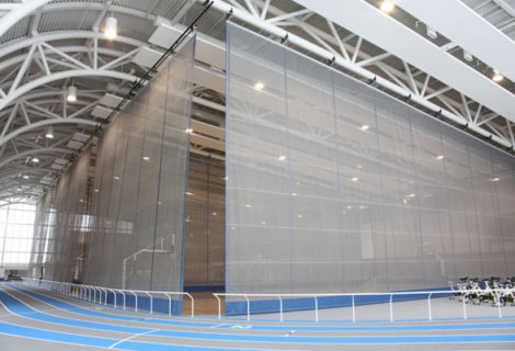 Abilities Centre – Whitby, ON