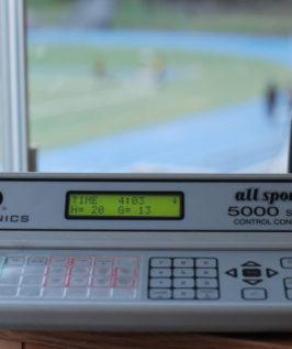 2.4GHz Wireless Control