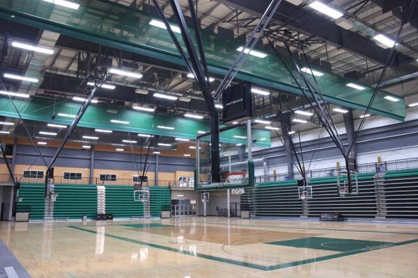 Saville Sports Centre – Edmonton, AB