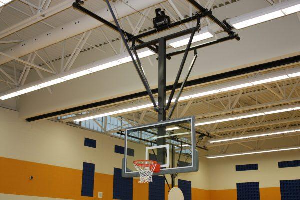 Basketball Equipment for Schools | Forum Athletic | 1