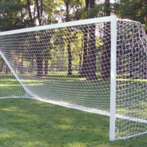 Permanent and Portable Soccer Nets