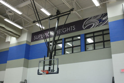 Superior Heights Collegiate and Vocational School –  Sault Ste Marie, ON