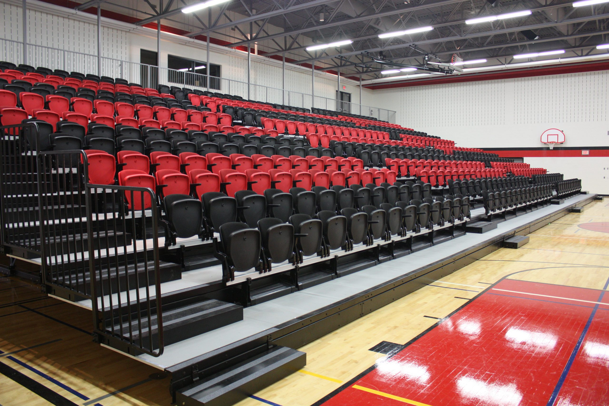 Waterdown District High School – Waterdown, ON