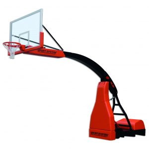 Portable Basketball Systems - Let Glory Follow