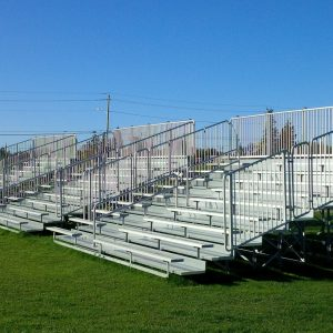 Outdoor Sports Benches & Seating