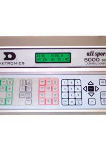 Daktronics All Sport 5000 Controller