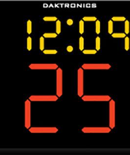 BB-2115 Basketball Shot Clock