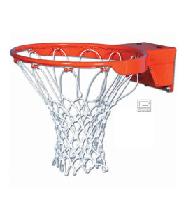 Anti-Whip Nylon Basketball Net
