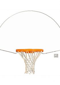 Steel Fan Shaped Backboard