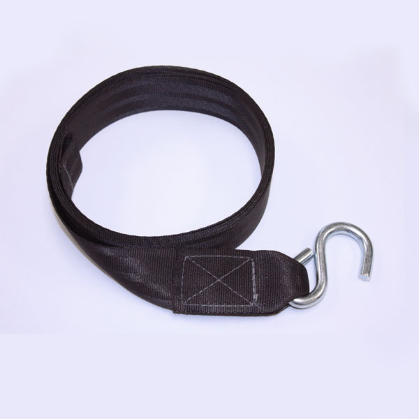 Games Post Winch Strap