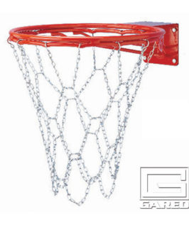 Steel Basketball Net
