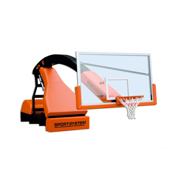 Hydroplay ACE Portable Backstop