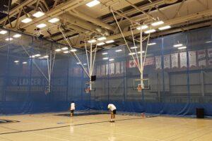 University of Windsor St. Denis Centre – Windsor, ON