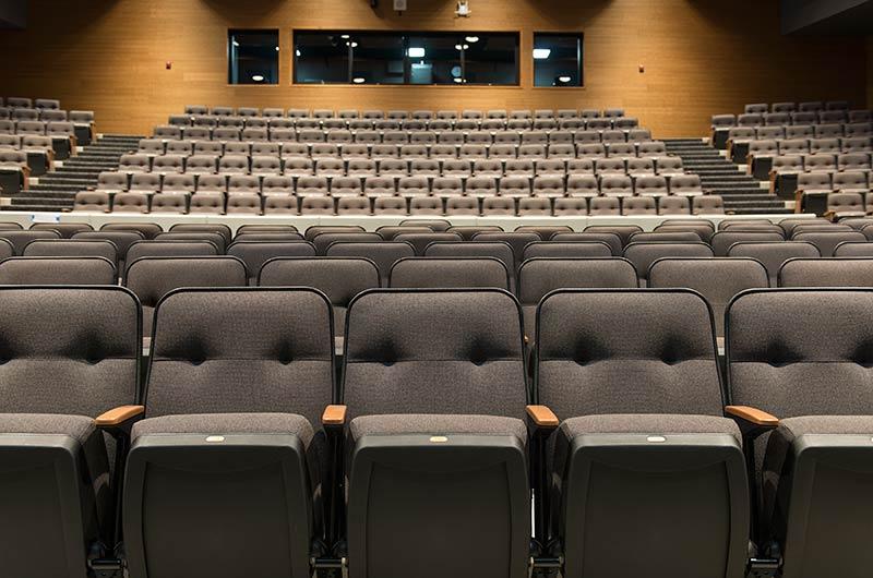 Marquis Auditorium