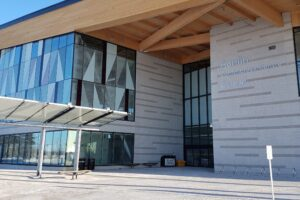 Aaniin Community Centre and Library – Markham, ON