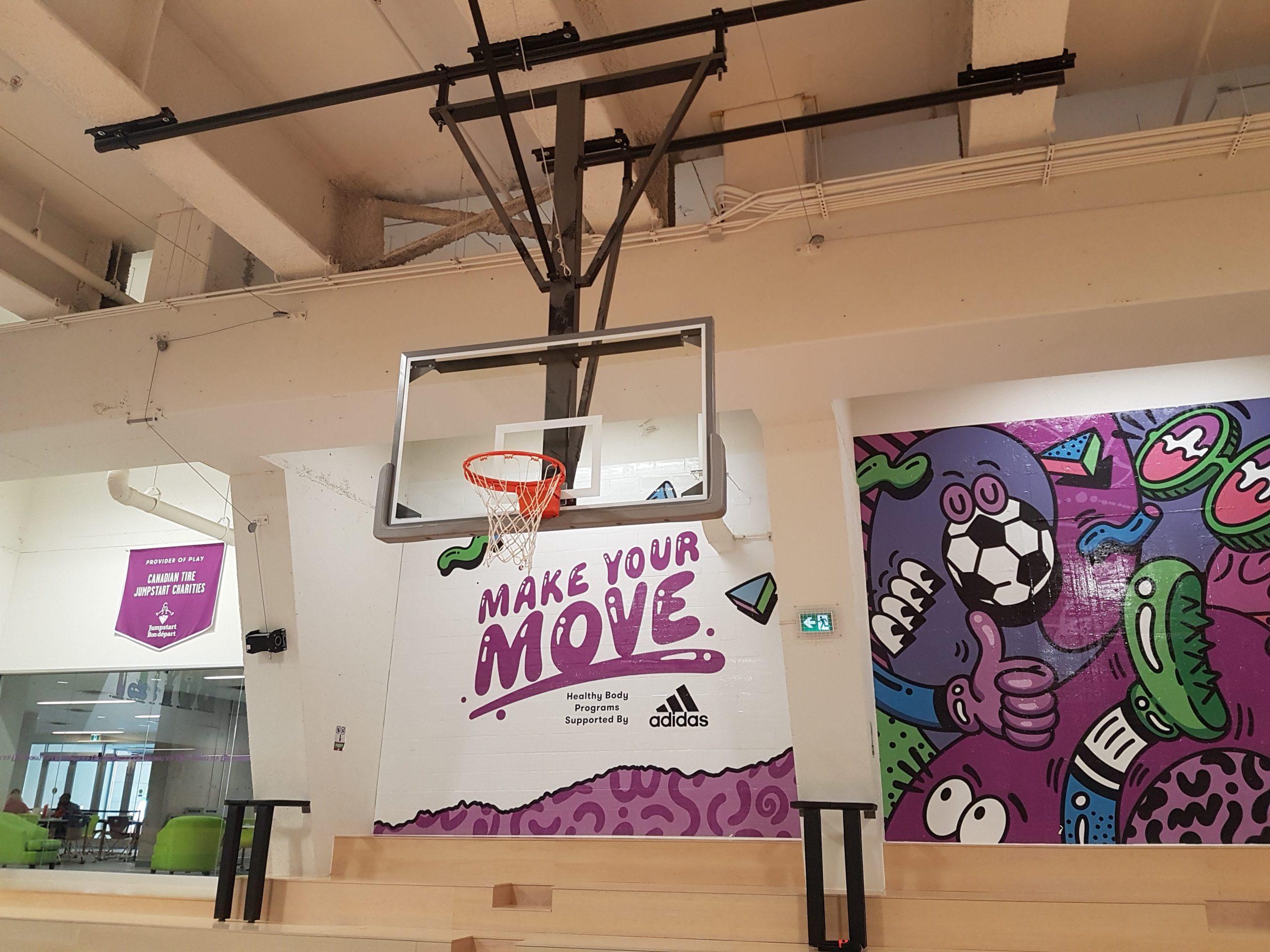 MLSE Launchpad – Toronto, ON