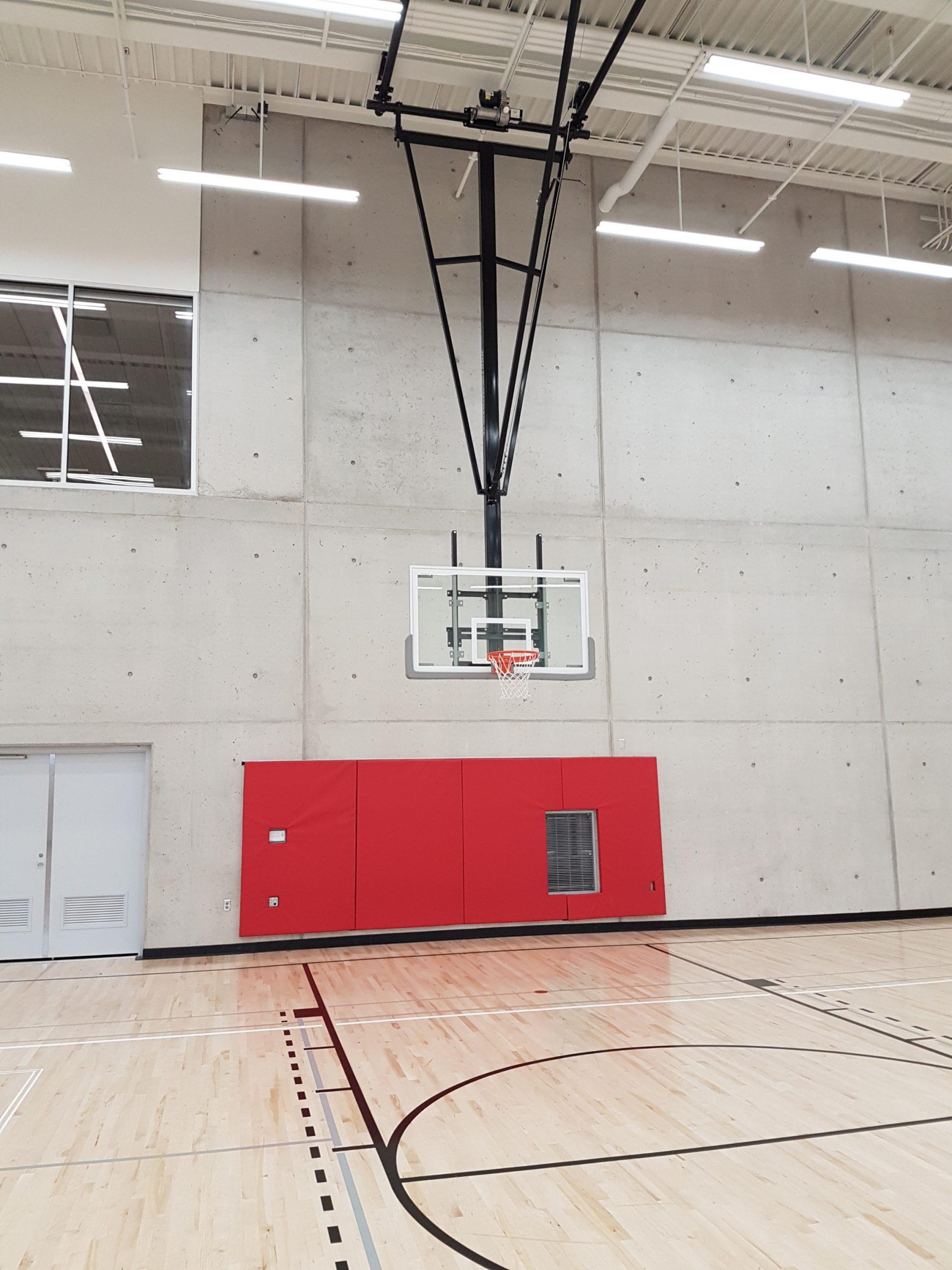 Laurier Brantford YMCA – Brantford, ON