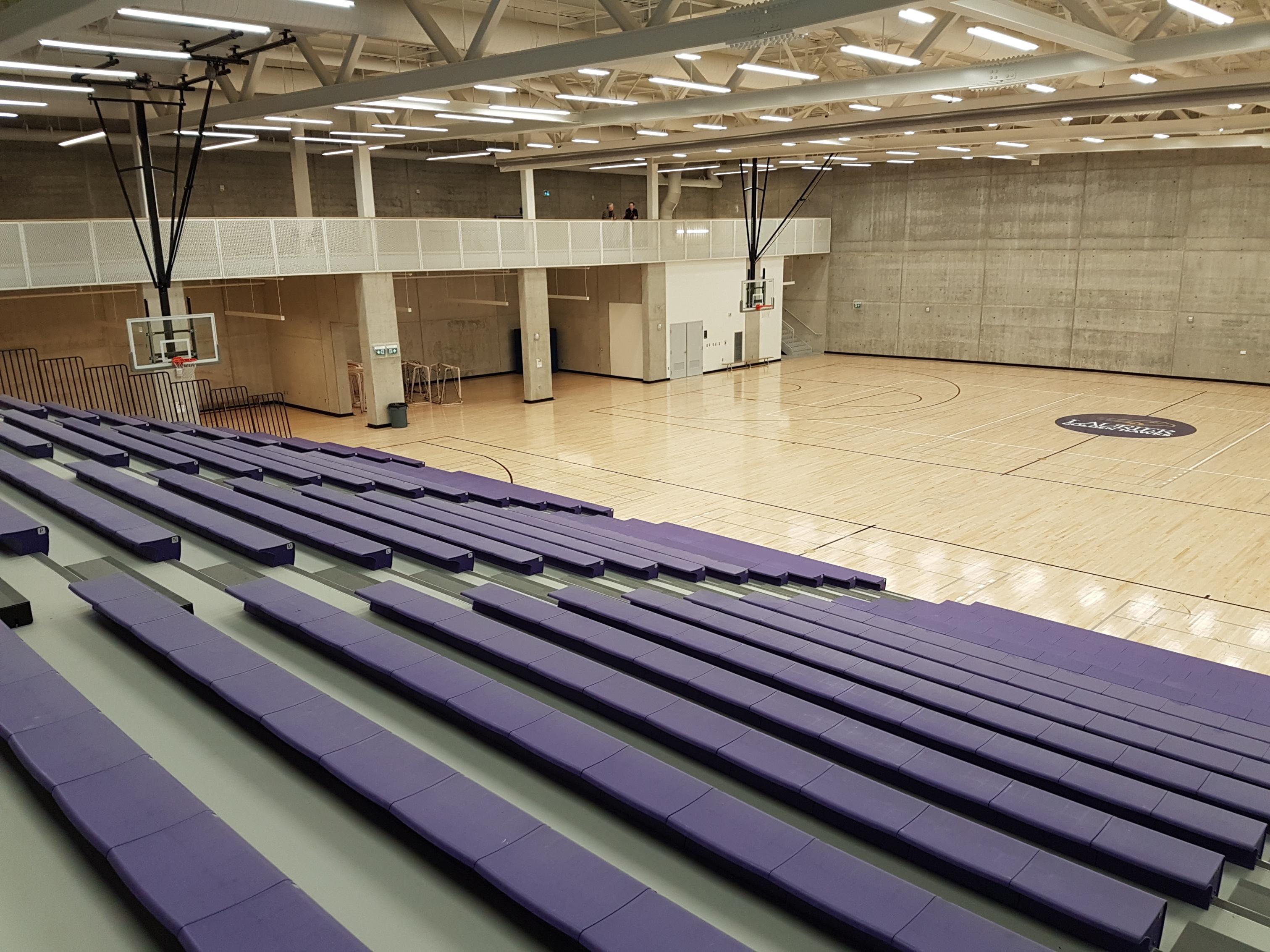 Building Sport Events Amp Facilities Forum Athletic