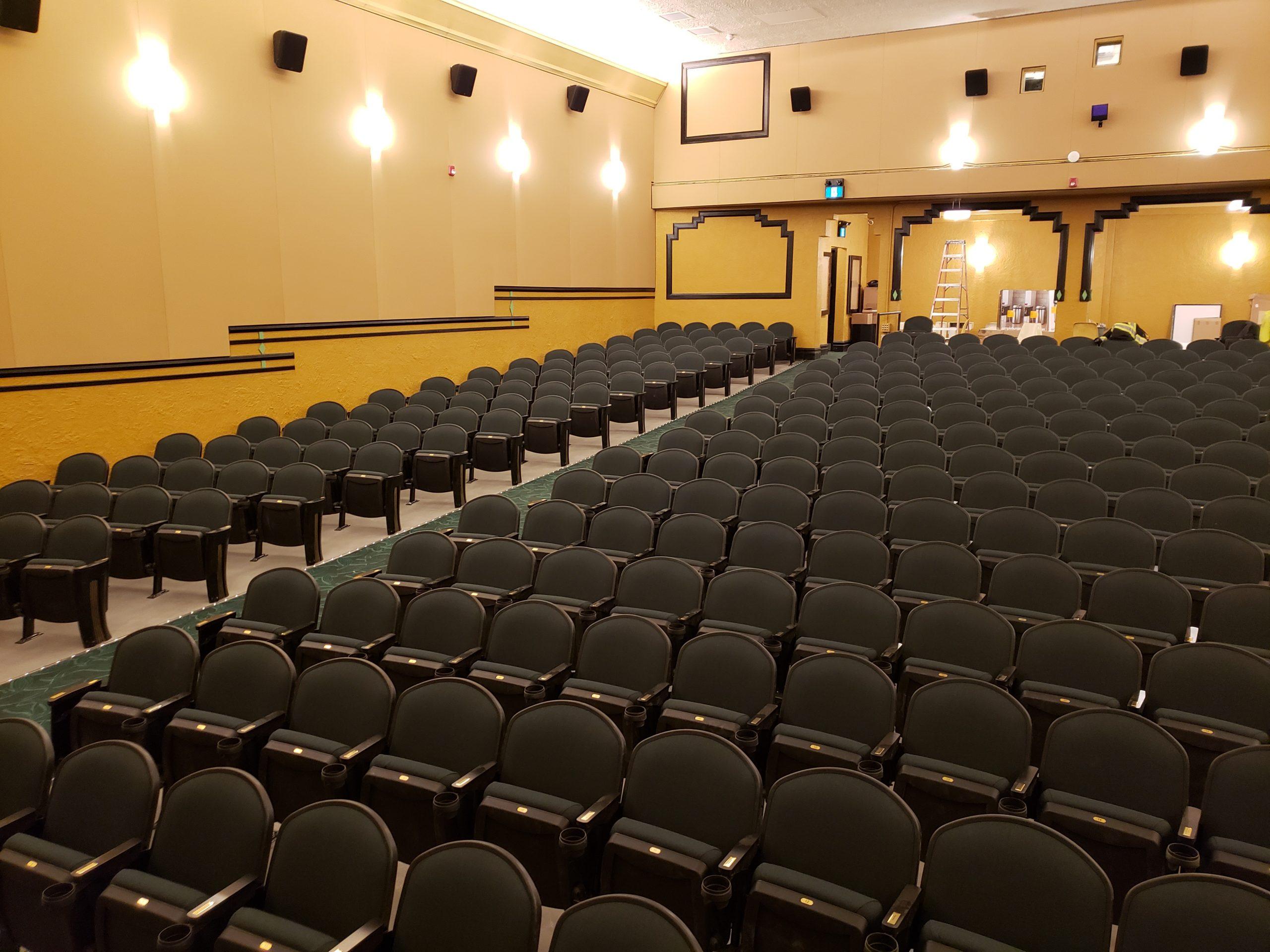 Westdale Theatre – Hamilton, ON