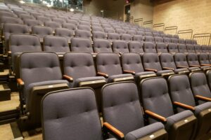 Al Green Theatre at the Miles Nadal Jewish Community Centre – Toronto, ON