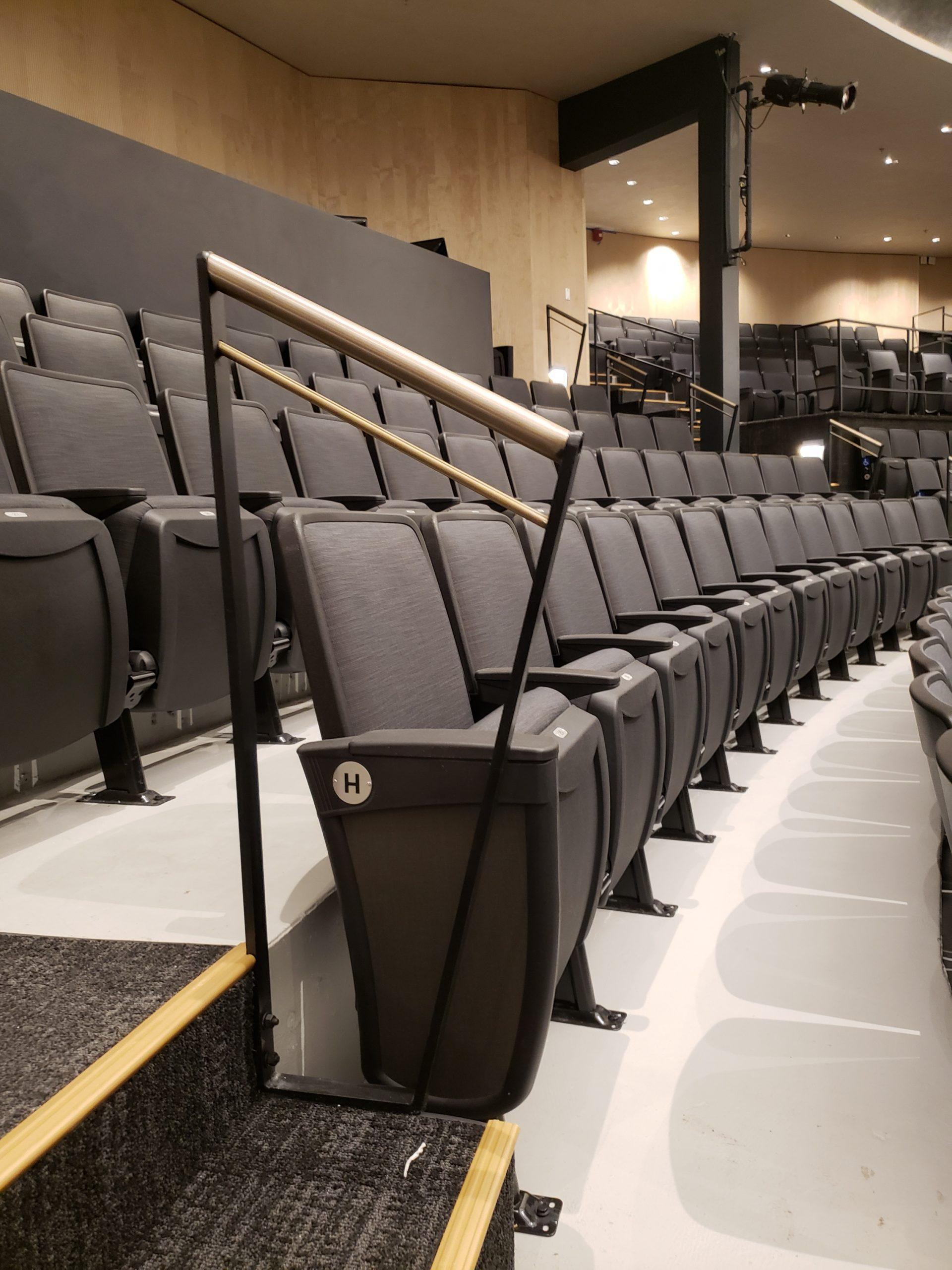Lester B. Pearson Theatre – Brampton, ON