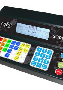 OES ISC-9000 Table Top Controller