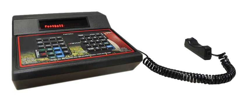 Nevco Model MPCW-7 Console Controller