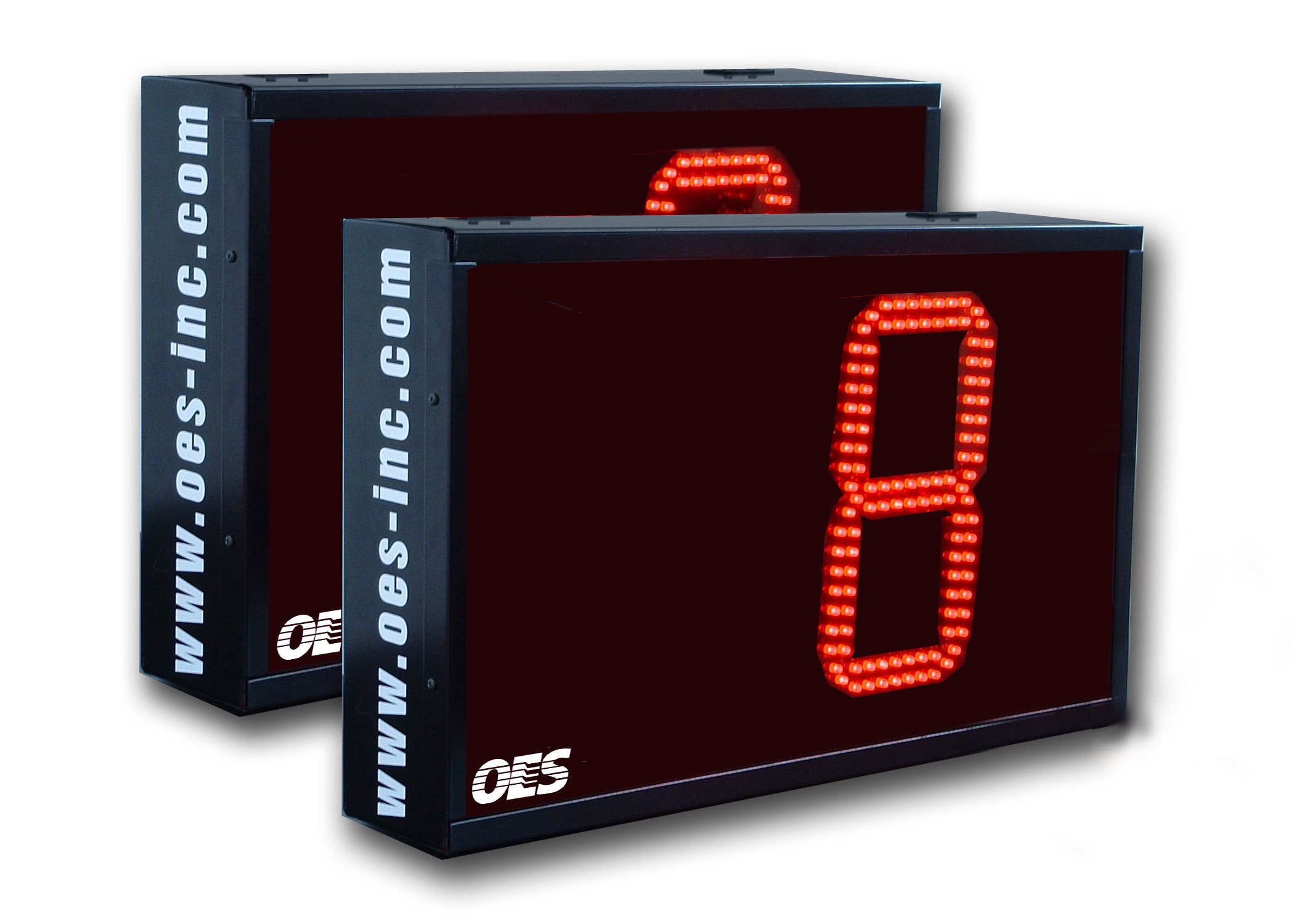 OES 14″ Shot Clocks