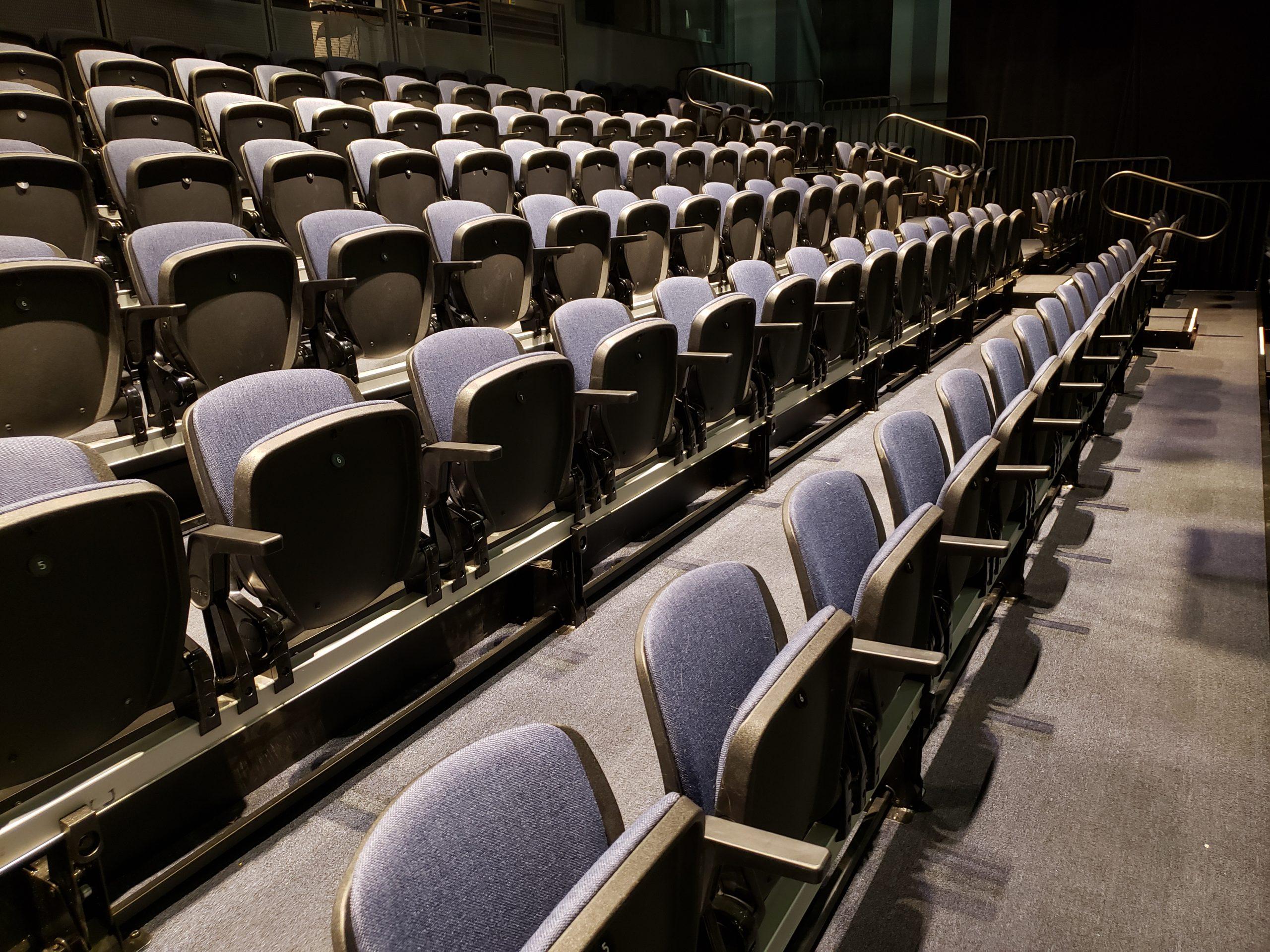 Daniels Spectrum – Ada Slaight Hall – Toronto, ON