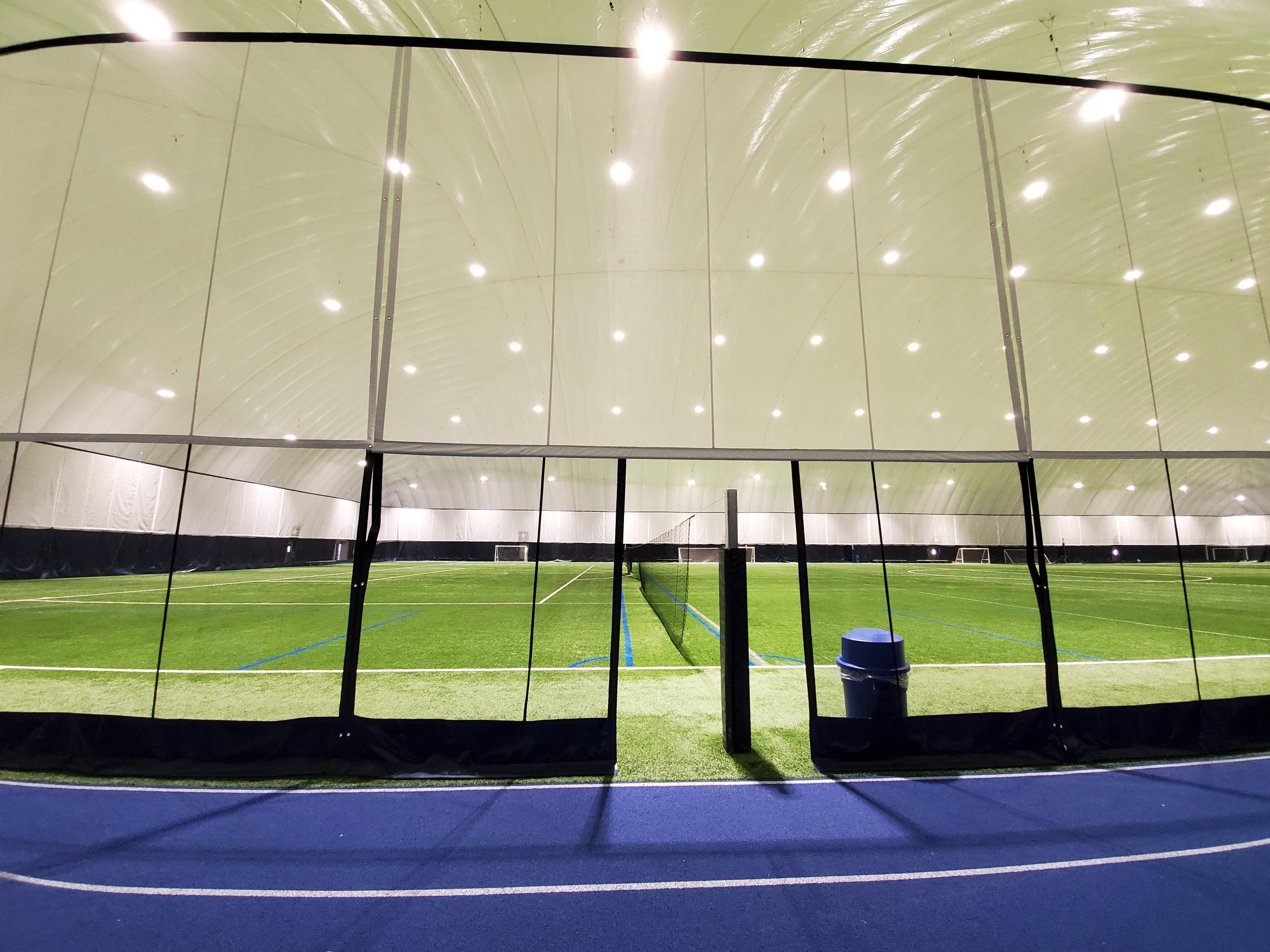Mississauga Stadium – Mississauga, ON
