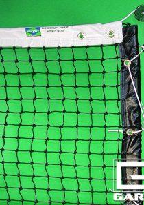 Grand Slam Single-Center Tennis Net
