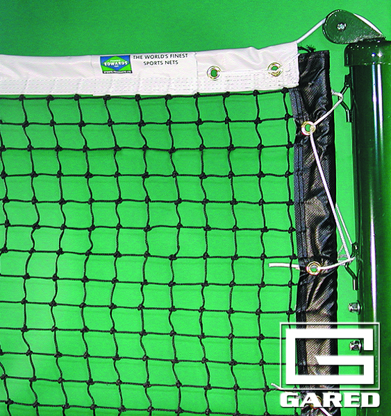 Grand Slam Single-Center Tennis Net
