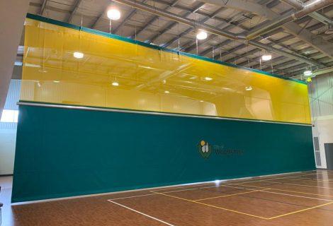 Cowan Park Sportsplex